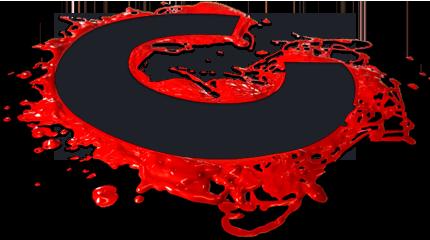 logo central 3d